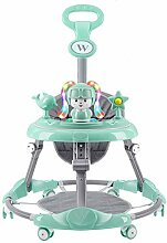 YDDHQ Verstellbarer Lauflernhilfe für Baby Ab