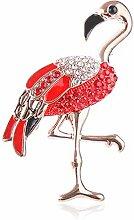 YDJGY Flamingo-TropfenfäNger, Modeaccessoires