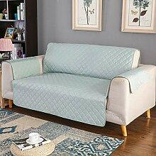 YEARLY Wasserdicht Sofabezug, Reversible