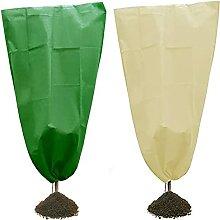 Yeastoy Pflanzenschutz, Frostschutz mit