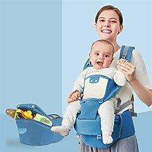YEBBbdzg Babytrage for Neugeborene,