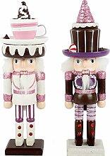 YEDDA Puppet Kinder Spielzeug, 2 Stück/Set von 25