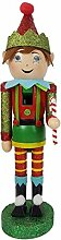 YEDDA Puppet Kinder Spielzeug, 36cm
