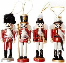 YEDDA Puppet Kinder Spielzeug, 4 Stück von 15cm