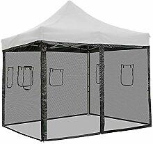 Yescom EZ Pop-Up-Zelt, 3 m, mit Fenster,