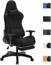 YESPER Gamer Gaming Stuhl PC Racing Gaming Sessel