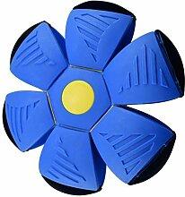 Yestter Frisbee-Verformung UFO-Ball Mit Lichter