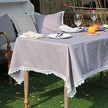 Yetta Kitchen Tischdecke Tischtuch Französische