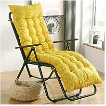 YF-Lounge chair Patio Chaiselongue-Kissen, Innen-