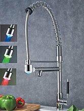 YFF@ILU Home deco Accessoires European Copper LED Armaturen