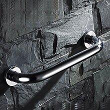 YFF@ILU Kupfer/Edelstahl Wanne Handlauf Tür Duschgriff