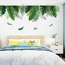 YFKSLAY Abnehmbarer dekorativer Aufkleber 70x150cm