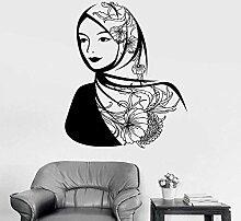 YFKSLAY Aufkleber Wohnkultur Kunst Wohnzimmer