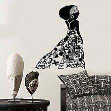 YFKSLAY Dekorative Aufkleber Stil Kunst Interieur
