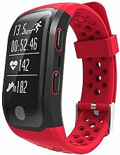 YFWDY Smart Armband Fitness Tracker GPS Bluetooth