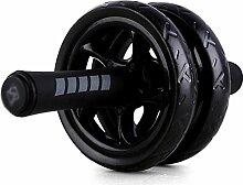 Yhjkvl Bauchroller Ab Roller Rad Fitnessgeräte