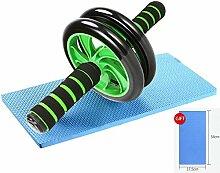 Yhjkvl Bauchroller Best Ab Wheel Roller für