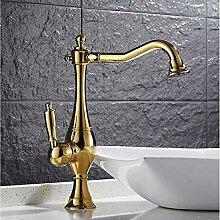 YHSGY Küchenarmatur Bad Waschbecken Wasserhahn
