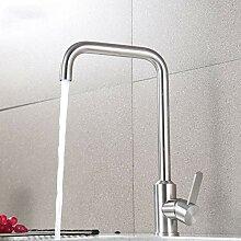 YHSGY Küchenarmatur Waschbecken Waschbecken Heiß
