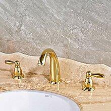 YHSGY Waschtischarmaturen Waschbecken Wasserhahn