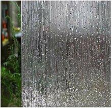 YHviking Sichtschutzfolie Folie,Fensterfolie