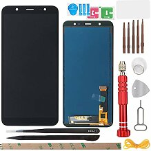YHX-OU 6.0 Zoll LCD Digitizer Set Touchscreen