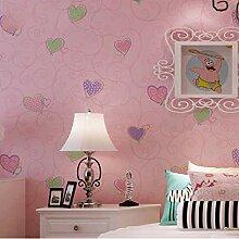 yhyxll Junge Mädchen Schlafzimmer Kinderzimmer