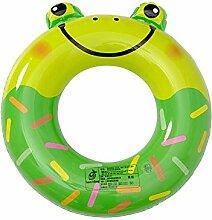 YHYZ Schwimmringe Kinder Karikatur, die