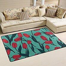 yibaihe leicht bedruckt Bereich Teppich Teppich
