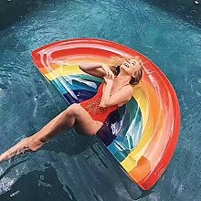 YiCan Halbkreisförmige Farbe Schwimmende Reihe