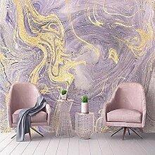 YIERLIFE 3D Fototapeten Vlies Wandbild Stilvolle