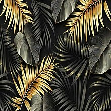 YIERLIFE 3D Fototapeten Vlies Wandbild Tropische