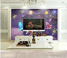 YIERLIFE 3D Wandbilder Selbstklebend Kinderzimmer