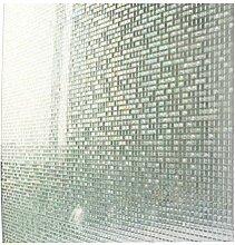YiiJee Fensterfolie für Fenster Dekorfolie