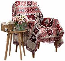 YIIVAN Baumwolle Weiche Sofa Handtuch Sofa