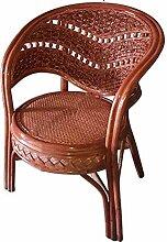 YIKUI Stuhl, natürliche und umweltfreundliche