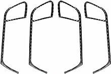 Yilong Autotürinnengriff-Panel-Abdeckung