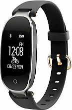 Yimiky Bluetooth Activity Fitness Tracker Uhr