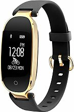 Yimiky Multifunktions Fitness Tracker Uhr Android