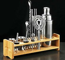 Yinaa Cocktail Werkzeuge Edelstahl