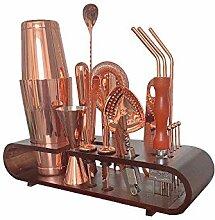 Yinaa Cocktail Werkzeuge Edelstahl Leckagen mit