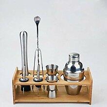 Yinaa Cocktail Werkzeuge Edelstahl Rostschutz