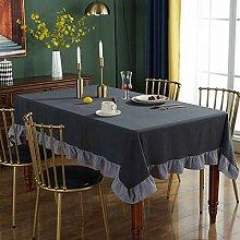 Yinaa Tischdekoration Ornamente Design Tafeldecke