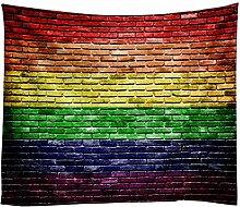 YINGBAOBAO Tapisserie Wandbehänge