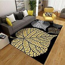 yinge Teppich Schlafzimmer Wohnzimmer Esszimmer