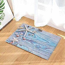 yinyinchao Nautical Summer Sea Decor, Muscheln