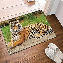 yinyinchao Safari Wild Animal Decor Der Tiger