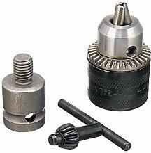 YIONGA Drill CAIJINJIN Chuck 1.5-10mm Heavy Duty