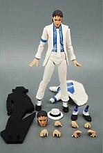 yiopk Bewegliche Puppensammlung Modell Puppe