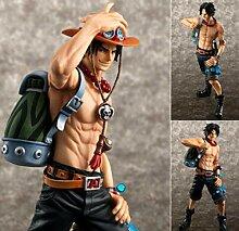 yiopk Sammlung Modell PVC Anime Action Figure